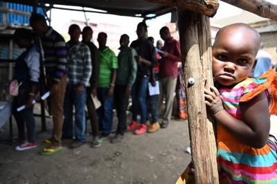 資安仍「無法」保障 肯亞「生物辨識」身分證喊卡
