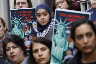 川普擴大6國旅遊禁令 被批「白人至上主義」