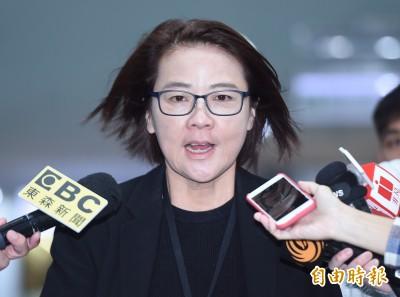 武漢肺炎》柯P爆武漢台商收容地惹議 黃珊珊救火:籲中央公開透明