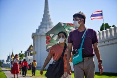 武漢肺炎》治癒71歲病患 泰國聲稱:找到滅病毒解藥