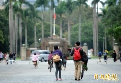 延後開學》大學延至2月25日後才開學 中生暫緩來台