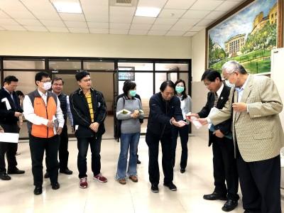 延後開學》華醫宣布25日開學 並成立校園防疫小組