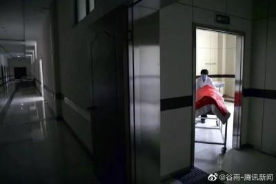 武漢肺炎》遺體接不完... 武漢殯葬人員連上10天班揭第一線慘況