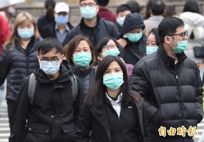 武漢肺炎》光南宣布全台免費發50萬片口罩  時間地點曝光
