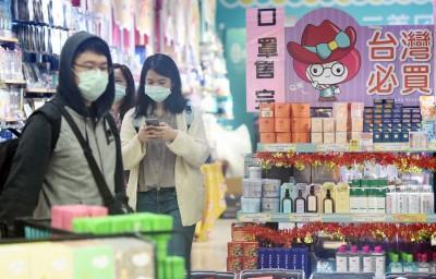 武漢肺炎》開發口罩地圖認賠60萬 唐鳳找上門談合作