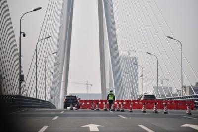 武漢肺炎》從防擴散到自衛 中國封城出現3種模式