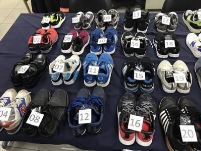 奧客店內脫鞋 超商店員勸穿鞋還挨告「公然侮辱」