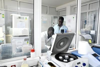 武漢肺炎》至今無確診病例 非洲24國本週取得檢驗試劑