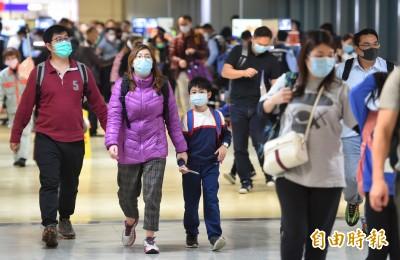 武漢肺炎》台灣旅行社應變 先取消3/31前赴中國旅遊團