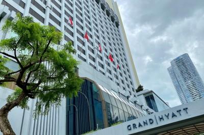 武漢肺炎》出席新加坡國際會議 至少3人感染武漢肺炎