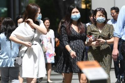 武漢肺炎》6個月大男嬰也確診 新加坡新增4病例