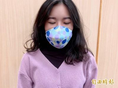 武漢肺炎》當年SARS肆虐 女性內衣大廠改做口罩支援防疫