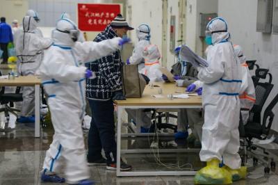 武漢肺炎》中國第5版「診療方案」 全國出院標準更新