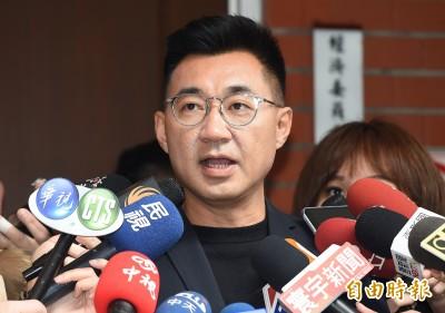 傅崐萁有案在身卻恢復黨籍 江啟臣:國民黨有必要澄清疑慮