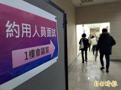 武漢肺炎》護理師延後出國念書 從高雄衝台北面試桃機檢疫