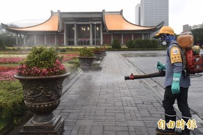 武漢肺炎》北市3人居家隔離卻外出 衛生局:最快今天開罰