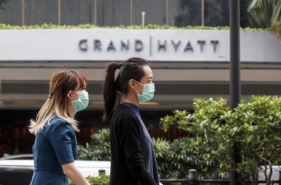 武漢肺炎》新加坡2人病危、再增3起新病例 當局發布橙色警戒