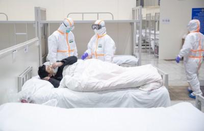 武漢肺炎》病危患者陷險境!湖北各醫院氧氣開始不足