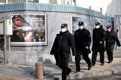 武漢肺炎》官媒稱病例呈「下降趨勢」 中國網友狂吐槽