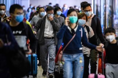 武漢肺炎》中國「封城」已逾80處! 我國列2省為一級流行區