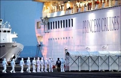 武漢肺炎》鑽石公主號旅客行程曝光 如何14天自主管理看這裡