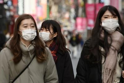 武漢肺炎》中國商人大量囤積 韓國下週起管控口罩、洗手液