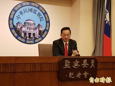 武漢肺炎》張武修:中國影響世衛14年前就展開長期戰略