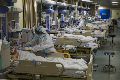 武漢肺炎》中國怕什麼?美稱專家團已等了一個月 還沒放行