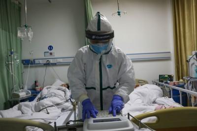 武漢肺炎》死亡數超越SARS!全球確診37667例 815例死亡