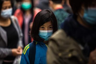 武漢肺炎》怕傳染!開學一延再延 中國11省市拖到3月後