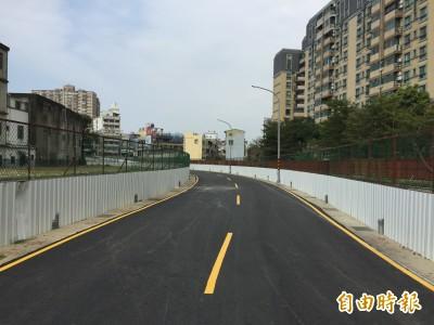 新竹市公道三新闢道路重大進展:市府取得94%土地、7月開工!