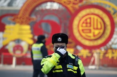 武漢肺炎》中國戒嚴了?石家莊民眾出入須仰賴口令