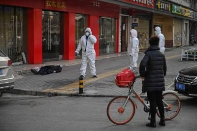 武漢肺炎》新加坡增2例! 全球確診40655例 中國死亡破900例