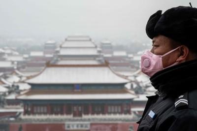 武漢肺炎》中國疫情失控 北京今宣布「封閉式管理」!