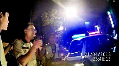 署長秘書酒駕傷人仍升官引反彈 警政署決註銷升職令
