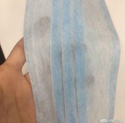武漢肺炎》中國官方要求企業配發口罩 員工:薄如蟬翼