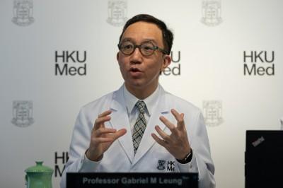 武漢肺炎》疫情將大爆發?香港專家:全球60%人口恐感染