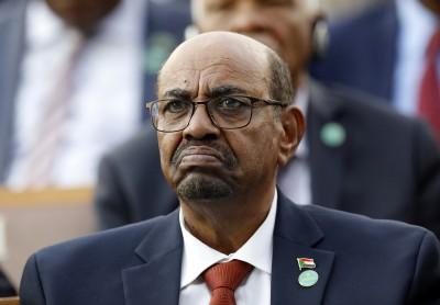 天網恢恢!蘇丹前獨裁者巴希爾 將移送國際刑事法院