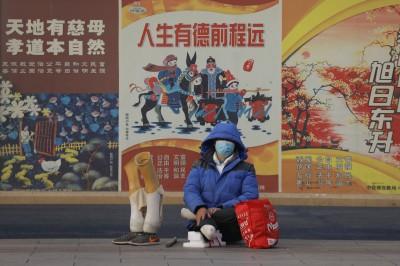 武漢肺炎》加媒:中媒狂報抗疫英雄 轉移焦點掩飾問題