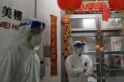武漢肺炎》香港社區糞管傳病毒?李秉穎:我從來不信