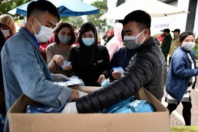 武漢肺炎》越南確診第15例 3個月大嬰兒感染