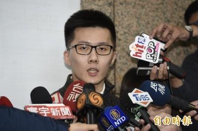 棄九二共識也不行?人民日報:台灣要這樣的政黨何用?