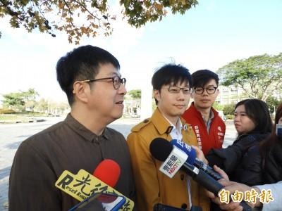 罷韓團體批韓國瑜滿天星計畫:要啟動時已被罷免下台