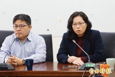 武漢肺炎》菲律賓禁台人入境 賴香伶:外交部要硬起來