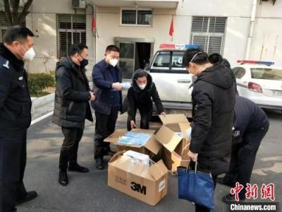 武漢肺炎》災難財?中國湖北破9起假防疫物詐財案  金額達2千8百萬