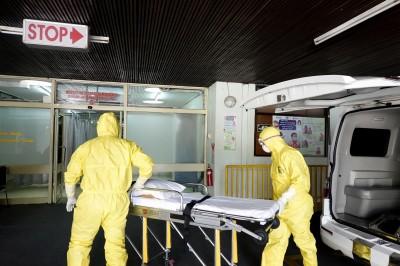 武漢肺炎》「3具童屍塞1袋」 中國傳下令趕製100萬屍袋