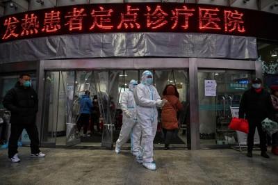 武漢肺炎》新加坡確診達50例 全球確診45209例 死亡1115例
