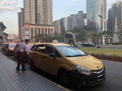 武漢肺炎》個人計程車行司機口罩 新北4地點配售