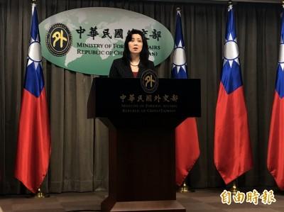武漢肺炎》菲律賓對台禁令未解 外交部:不排除任何可能性