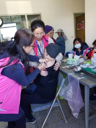 怕怕?民眾不敢打流感疫苗 苗縣還剩7900支